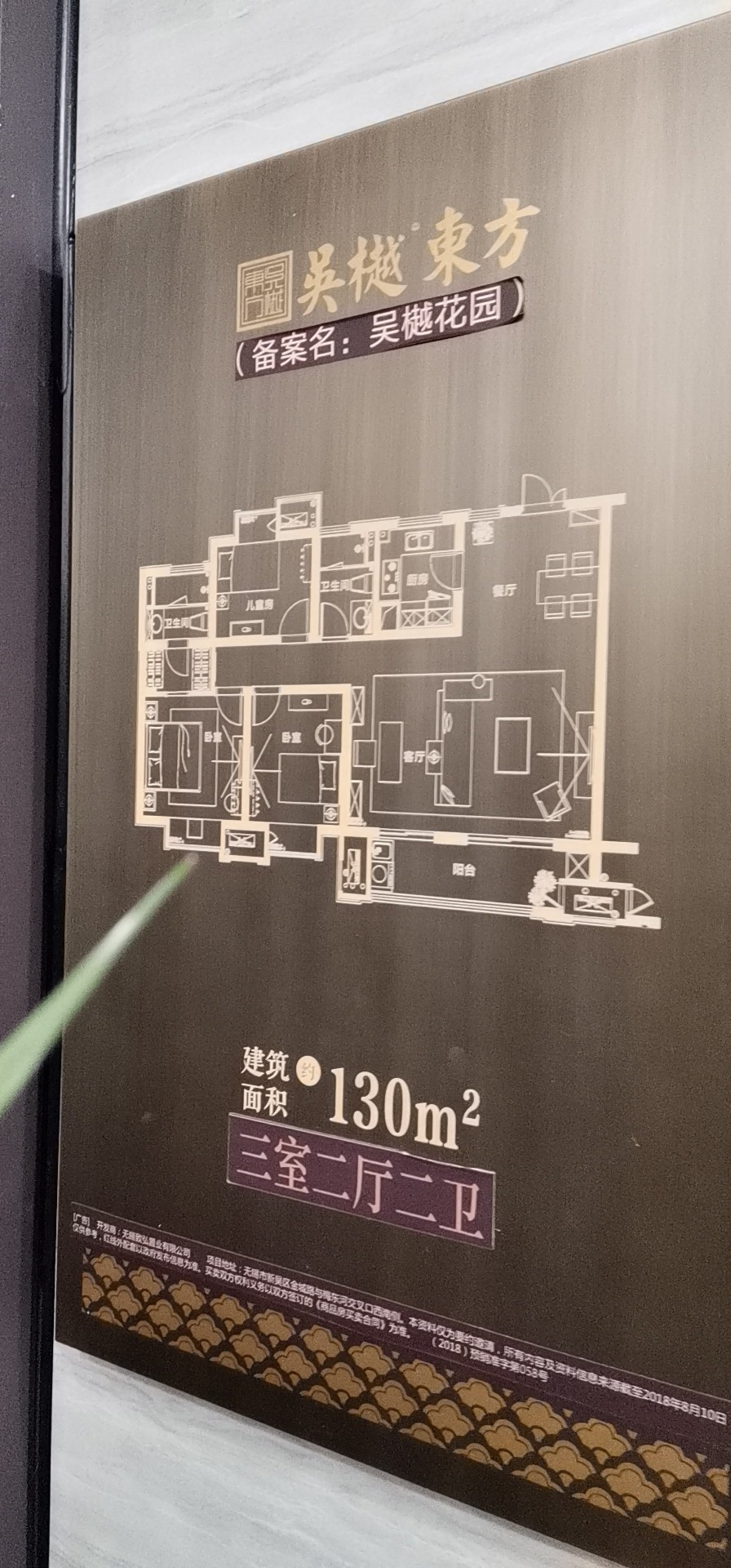 保利吴樾东方视频封面图