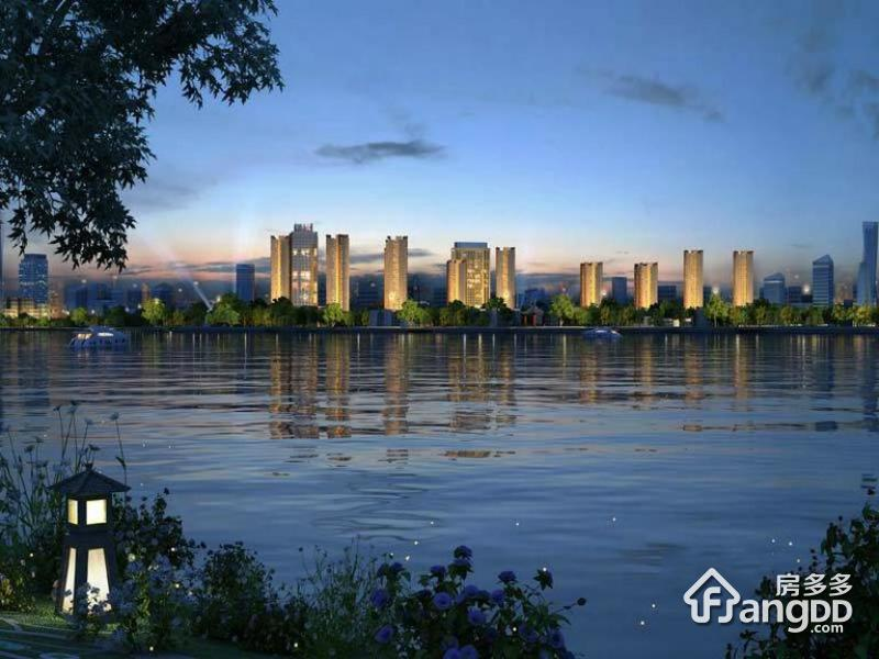梅溪湖五江天街