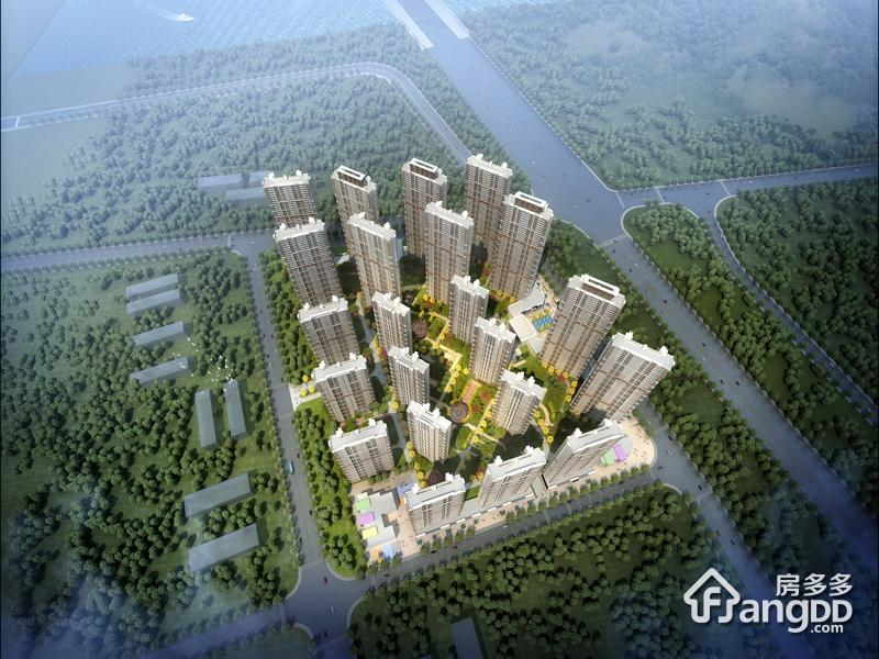 武汉新力城